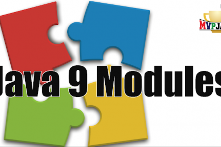 Java9 Modules