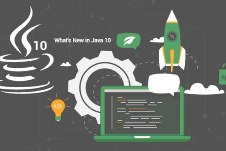 Java10新特性一览