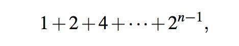 Java递归函数Recursive算法讲解系列五