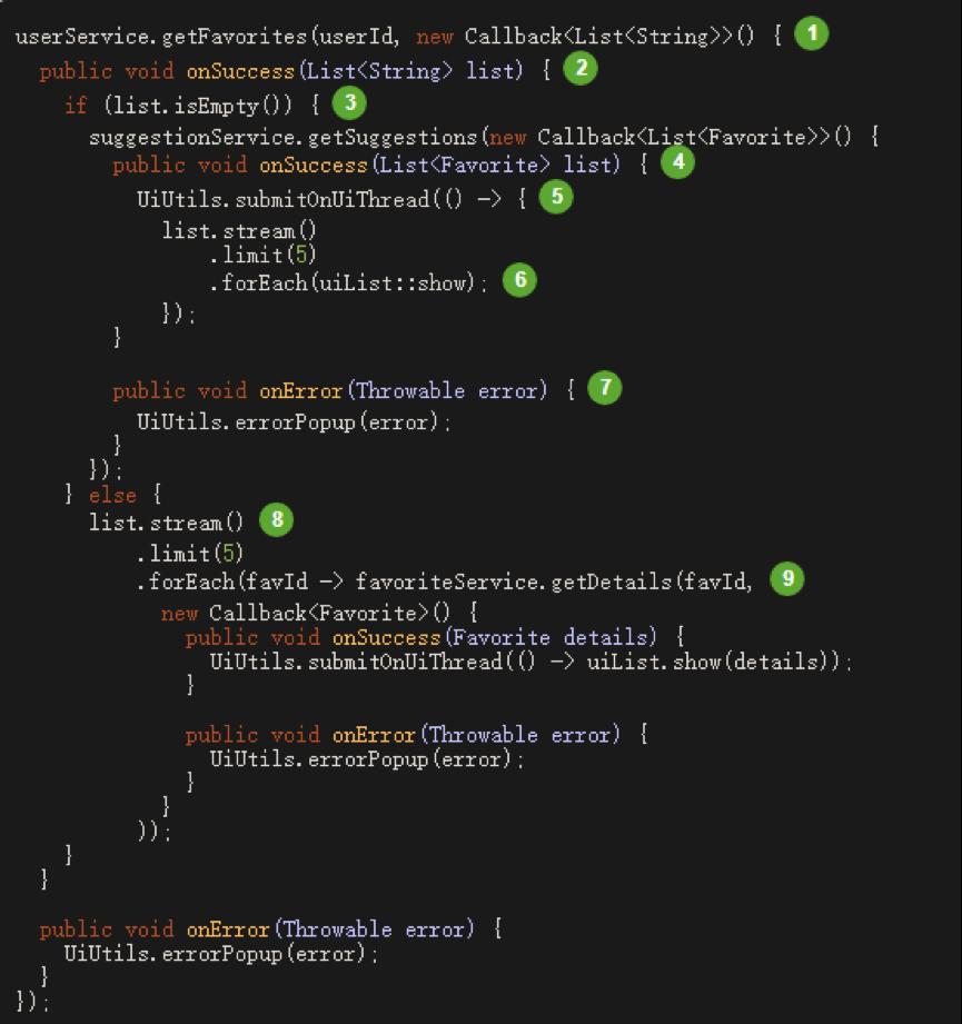 一文带你彻底了解Java异步编程