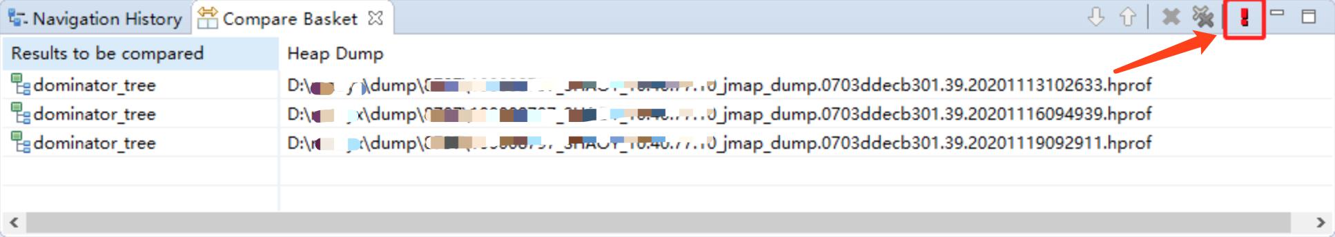 如何使用Eclipse内存分析工具定位内存泄露