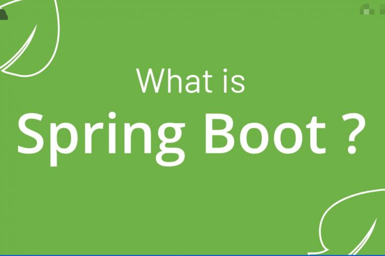 SpringBoot和微服务