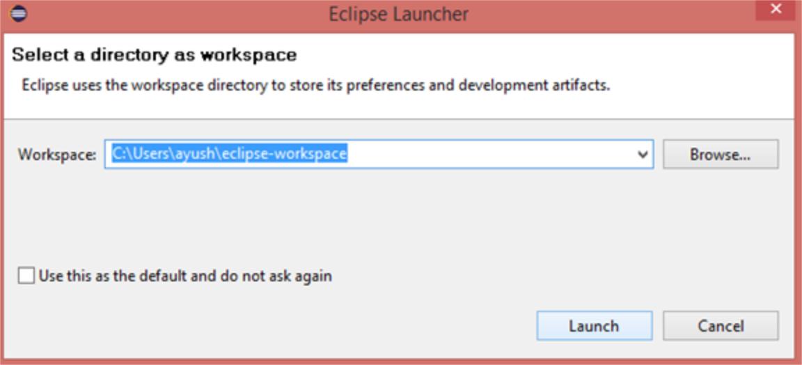 eclipse安装教程