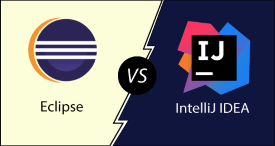 intellij idea与Eclipse的区别