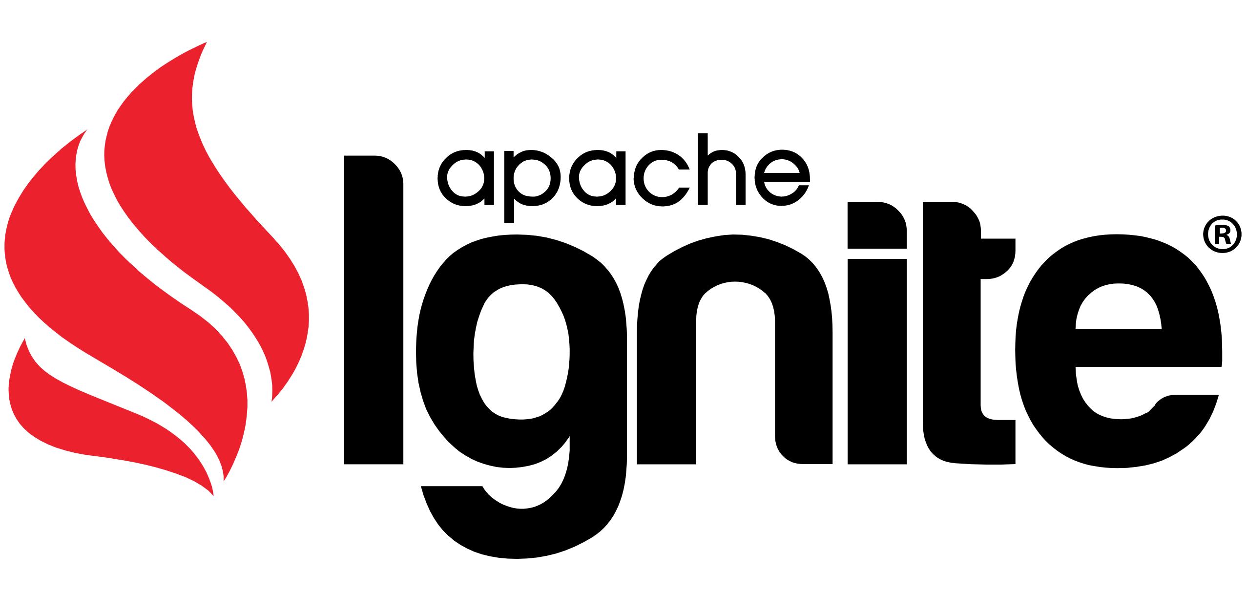 Apache Ignite实践