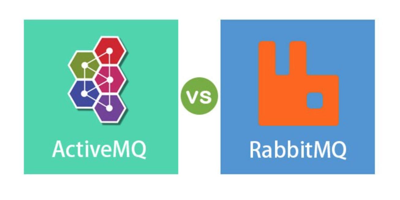 ActiveMQ与RabbitMQ的区别