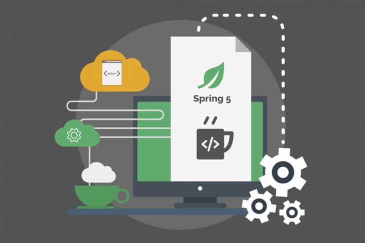 使用Spring和Eureka创建微服务