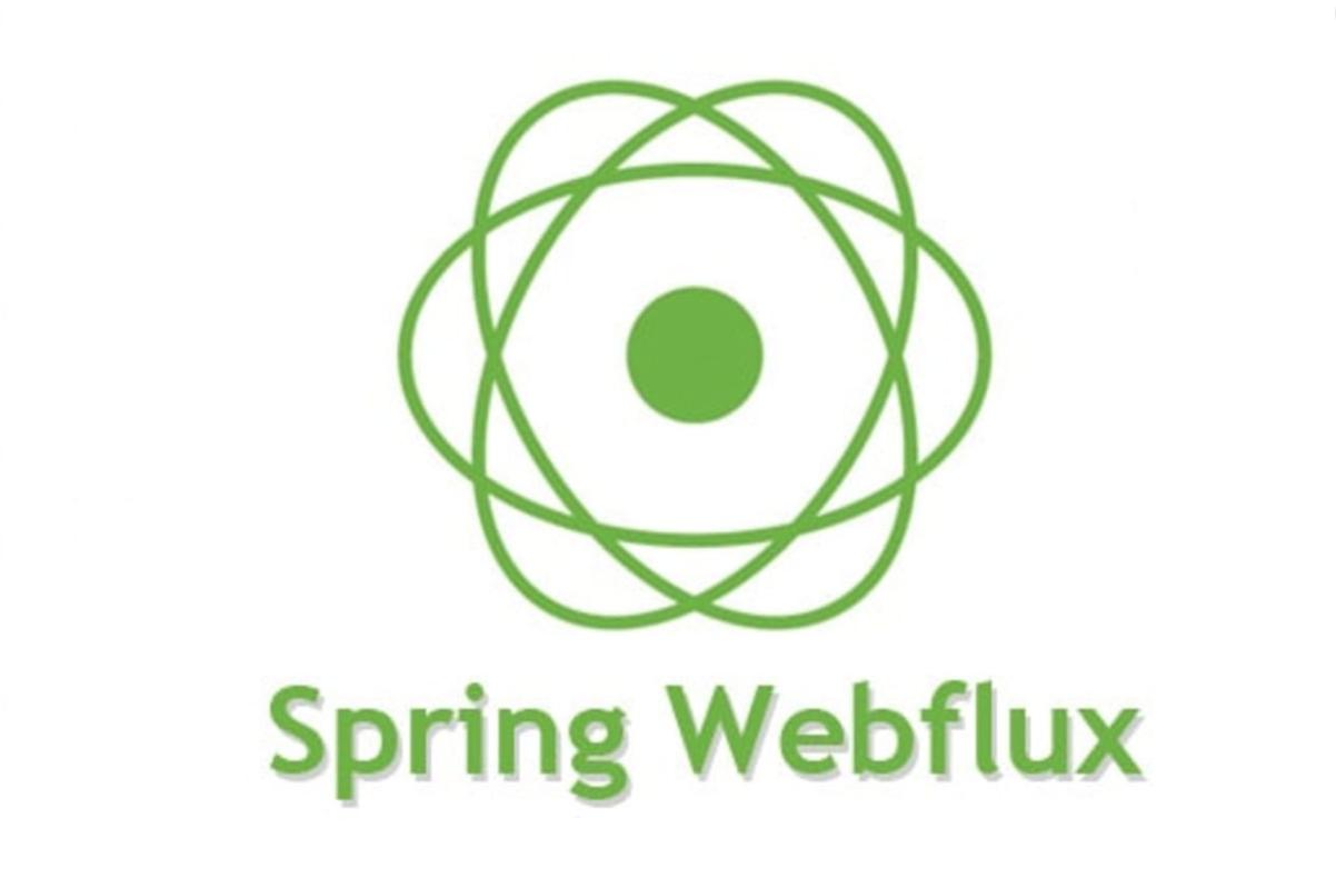 使用Spring WebFlux构建响应式web服务