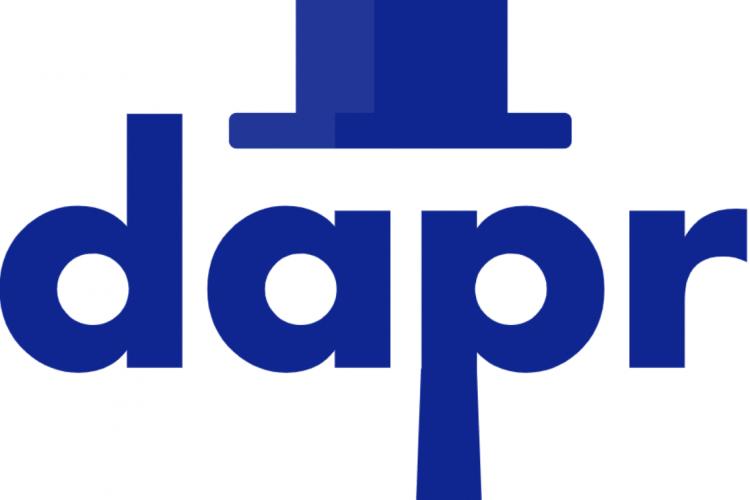 Microsoft的分布式应用程序运行时(Dapr)