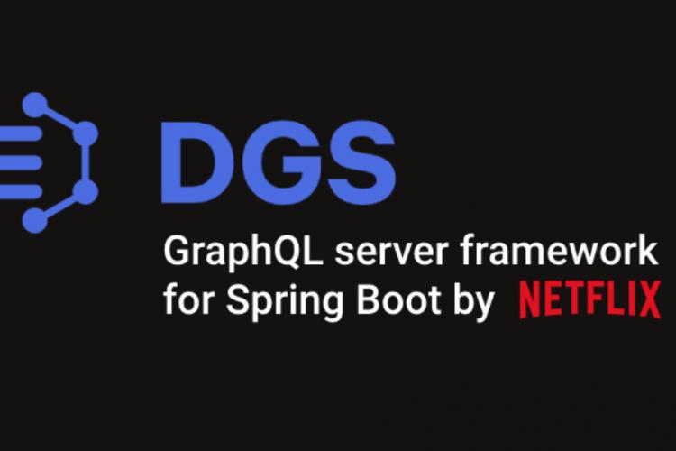 Netflix开源DGS框架:GraphQL for Spring Boot