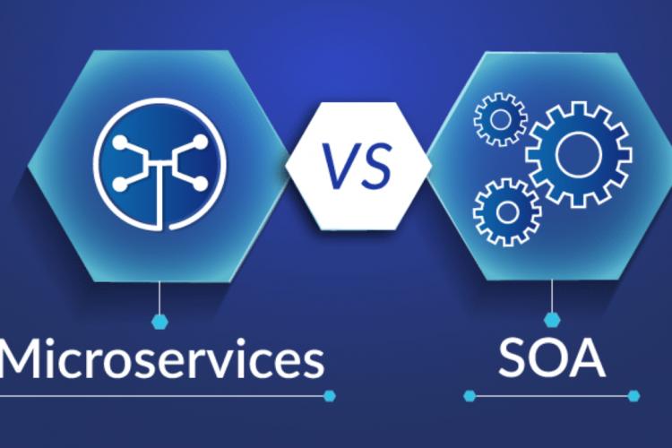 SOA和微服务有什么区别?