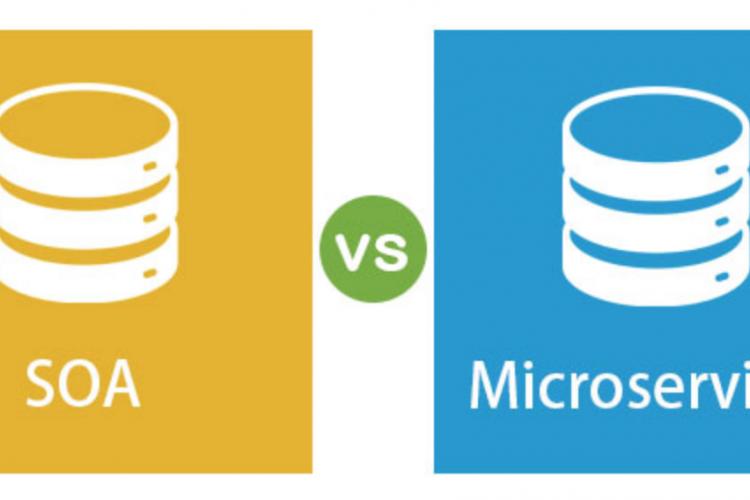 面向服务的体系结构与微服务体系结构:SOA与MSA的比较