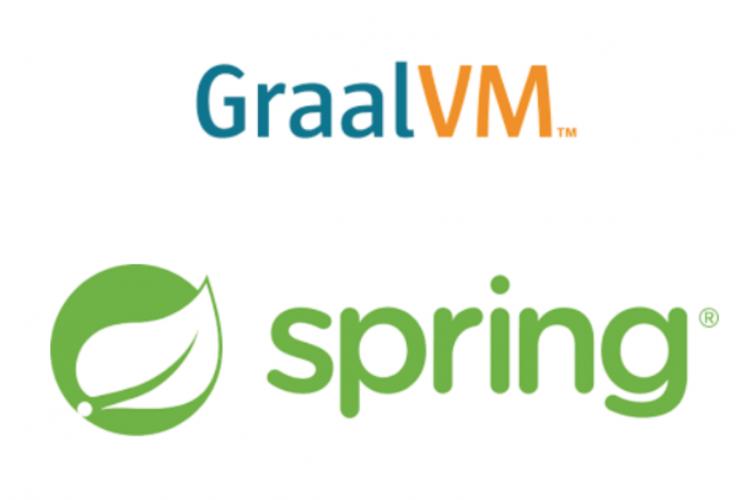 使用GraalVM将Spring Boot项目转成本地镜像
