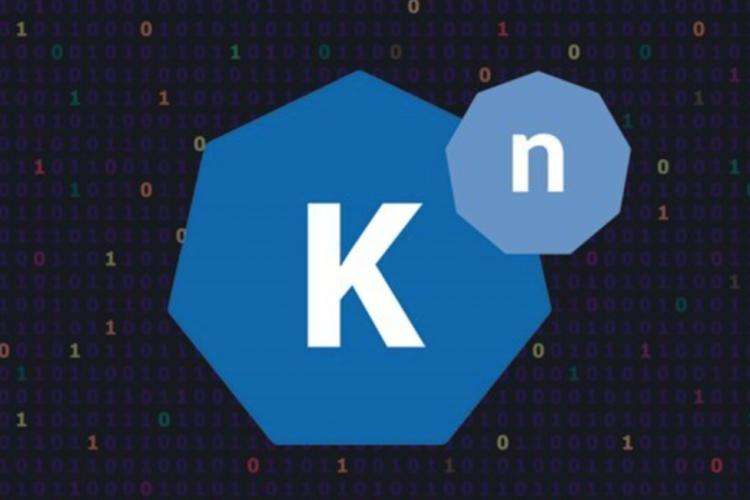 Kafka和Spring Cloud在Knative上运行Eventing