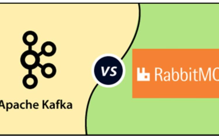 Apache Kafka Vs RabbitMQ