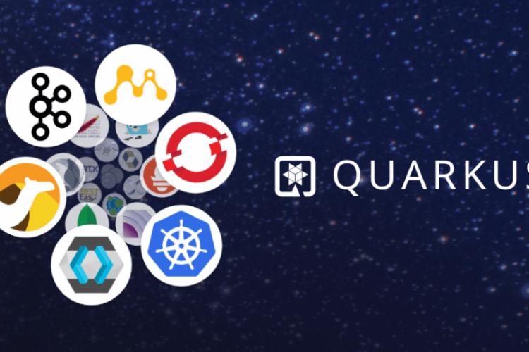 Quarkus|云原生时代的Java框架