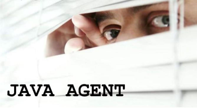 Java Agent:动态修改字节码